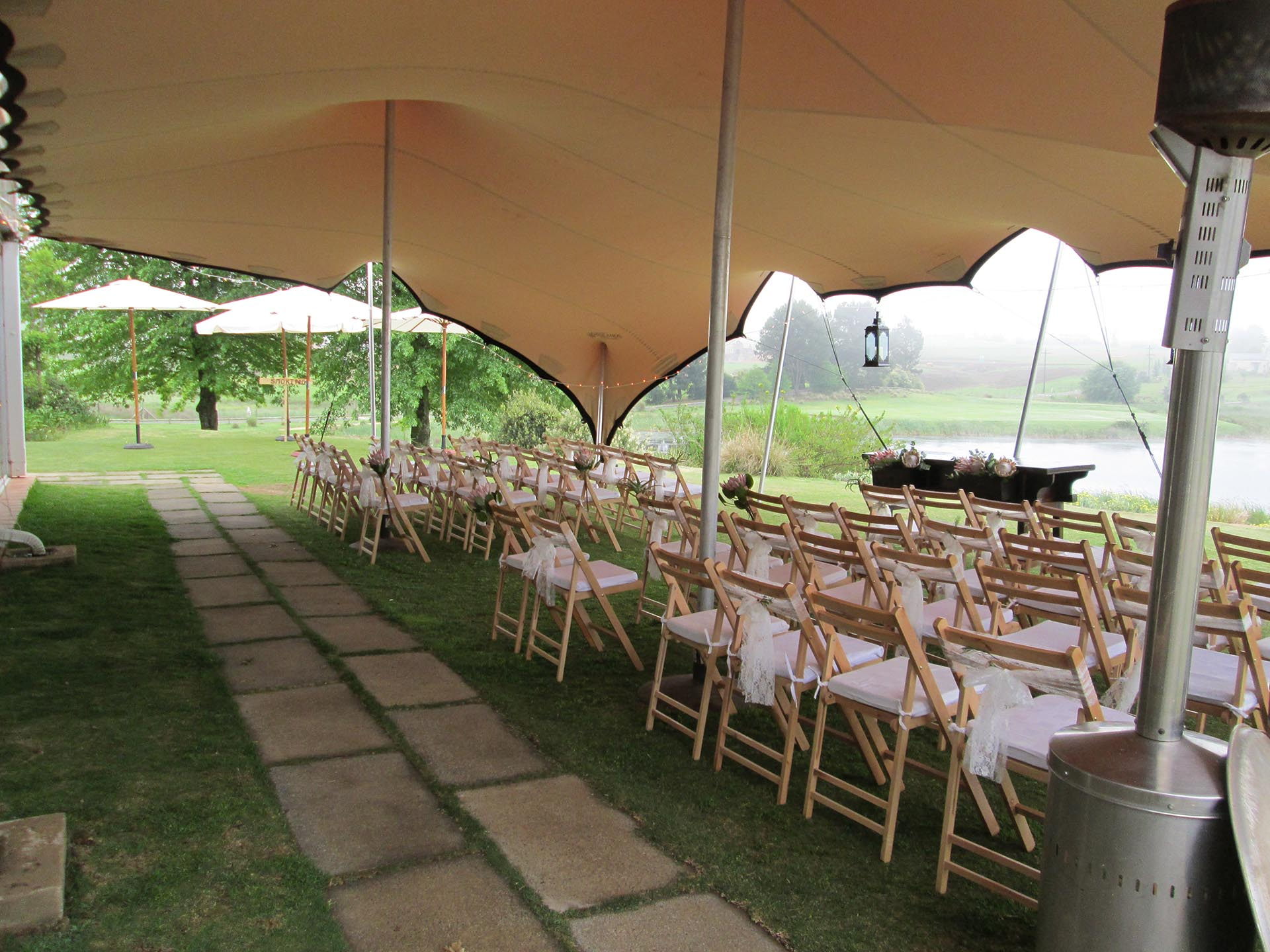 weddings-functions-front-of-clubhouse-gowrie-farm-Nottingham-Road-midlands-kzn