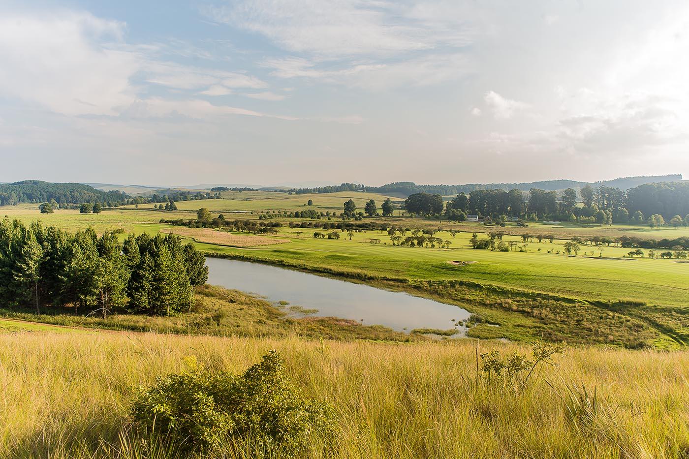 Gowrie Farm-Golf-Course-Nottingham-Road