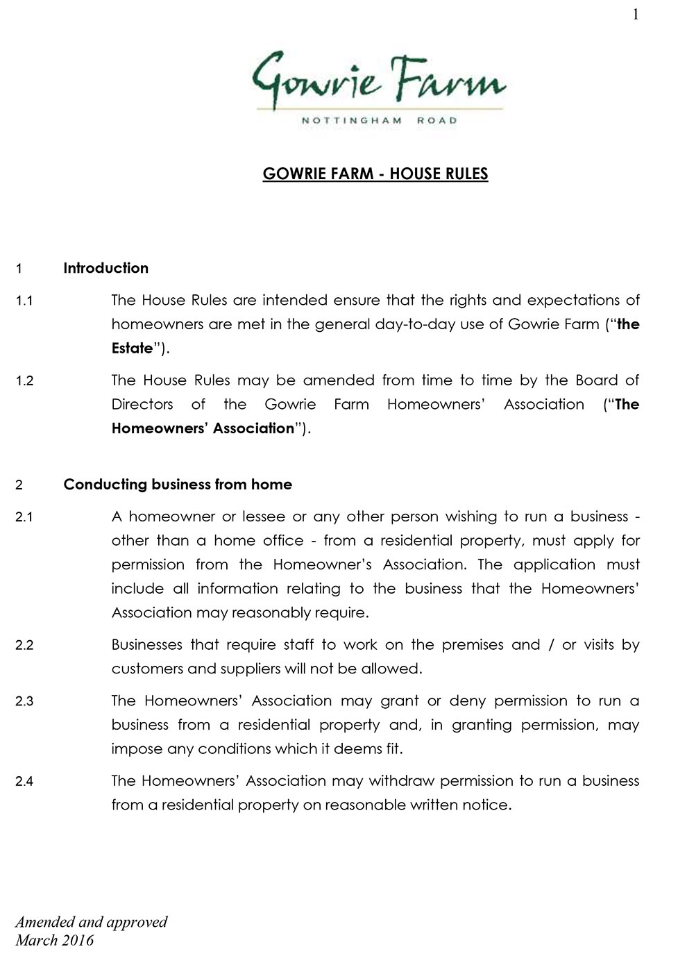Gowrie-Farm-estate_hoa_-House-Rules-Final-30.03.2016